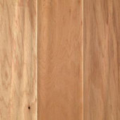 Mohawk Duplin Country Natural Hickory 3/8 in. x 5-1/4 in. Wide x Random Length Engineered Hardwood Flooring (22.5 sq. ft./case)-HEC58-10 206820679