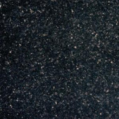 MS International Black Galaxy 18 in. x 18 in. Polished Granite Wall Tile (9 sq. ft. / case)-TBLKGXY1818 202508262