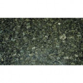 MS International Emerald Green 18 in. x 31 in. Polished Granite Floor and Wall Tile (7.75 sq. ft. / case)-TGCEMGRN1831 202194691