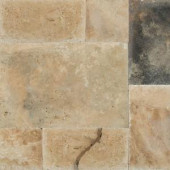 MS International Imperium Pattern Honed-Unfilled-Chipped Travertine Floor and Wall Tile (5 kits / 80 sq. ft. / pallet)-TTIMP-PAT-HUFC 205762423