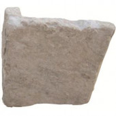 MS International Sonoma Valley Natural Sandstone Wall Veneer Corners (10 ln. ft./ case)-LVENDSONVAL10COR 203418546