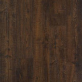 Pergo Outlast+ Java Scraped Oak Laminate Flooring - 5 in. x 7 in. Take Home Sample-PE-740145 206965144