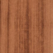 Take Home Sample - Brazilian Koa Kaleido Engineered Hardwood Flooring - 5 in. x 7 in.-HL-437838 205697179