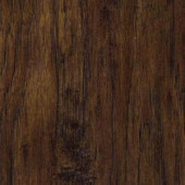 TrafficMASTER TrafficMASTER Handscraped Saratoga Hickory Laminate Flooring - 5 in. x 7 in. Take Home Sample-CN-007504 204601378