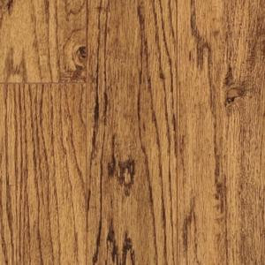 Pergo Xp American Handsed Oak 10 Mm Thick X 4 7 8 In Wide