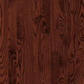 Bruce American Originals Brick Kiln Oak 3/4 in. Thick x 2-1/4 in. W x Random Length Solid Hardwood Flooring (20 sq. ft./ case)-SHD2218 204468595