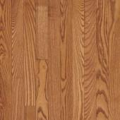 Bruce American Originals Copper Light Oak 3/8 in. T x 3 in. W x Random Lng Eng Click Lock Hardwood Flooring (22 sq.ft/case)-EHD3216L 204655539