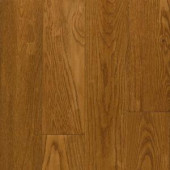 Bruce American Vintage Light Spice Oak 3/4 in. T x 5 in. W x Random L Solid Scraped Hardwood Flooring (23.5 sq. ft. / case)-SAMV5LS 204662623
