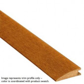 Bruce Cherry Hard Maple 3/4 in. Thick x 2-1/4 in. Wide x 78 in. length Reducer Molding-T7296 202697040