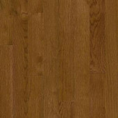 Bruce Oak Saddle 3/4 in. Thick x 3-1/4 in. Wide x Random Length Solid Hardwood Flooring (22 sq. ft. / case)-C1117 202691558
