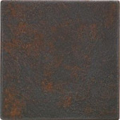 Daltile Castle Metals 4-1/4 in. x 4-1/4 in. Wrought Iron Metal Wall Tile-CM02441P 202044733