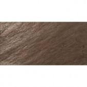 Daltile Slimlite Copper 12 in. x 24 in. Slate Veneer Wall Tile-S7761224LITE1P 204686246