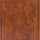 Hampton Bay Keller Cherry 8 mm Thick x 5 in. Wide x 47-3/4 in. Length Laminate Flooring (13.26 sq. ft. / case)-HL82 100671332