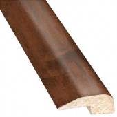 Heritage Mill Maple Rodeo 0.88 in. Thick x 2 in. Wide x 78 in. Length Hardwood Carpet Reducer/Baby T-Molding-LM7289 206284570