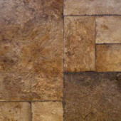 Home Decorators Collection Tuscan Stone Bronze 8 mm Thick x 16 in. Wide x 47-1/2 in. Length Click Lock Laminate Flooring (20.02 sq. ft. / case)-934063 205871651