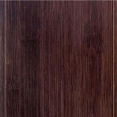 Home Legend Hand Scraped Horizontal Walnut 9/16 in.T x 4-3/4 in.W x 47-1/4 in.Length Engineered Bamboo Flooring (24.94 sq. ft./case)-HL13 100606084