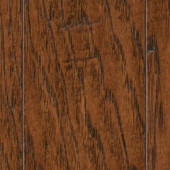 Home Legend HS Distressed Archwood Hickory 3/8 in. T x 3-1/2 in. and 6-1/2 in. W x 47-1/4 in. Click Lock Hardwood(26.25 sq.ft./case)-HL185H 205391990