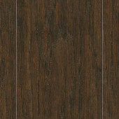 Home Legend HS Distressed Lennox Hickory 3/8 in. T x 3-1/2 in. and 6-1/2 in. W x 47-1/4 in. L Click Lock Hardwood(26.25 sq.ft./case)-HL186H 205391992