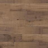 Innovations Sculpted Ecru 11-1/2 mm Thick x 11-1/2 in. Wide x 46.56 in. Length Click Lock Laminate Flooring (14.87 sq. ft. / case)-FL50018 300567267
