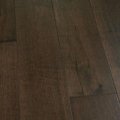 Malibu Wide Plank Maple Hermosa 3/8 in. Thick x 6-1/2 in. Wide x Varying Length Engineered Click Hardwood Flooring (23.64 sq. ft. / case)-HDMPCL237EF 300182561