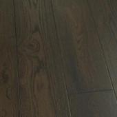 Malibu Wide Plank Take Home Sample - French Oak Oceanside Click Lock Hardwood Flooring - 5 in. x 7 in.-HM-182558 300200242