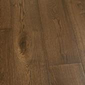 Malibu Wide Plank Take Home Sample - French Oak Stinson Click Lock Hardwood Flooring - 5 in. x 7 in.-HM-182550 300200216