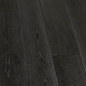 Malibu Wide Plank Take Home Sample - Hickory Scripps Engineered Click Hardwood Flooring - 5 in. x 7 in.-HM-182563 300200234
