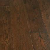 Malibu Wide Plank Take Home Sample - Hickory Trestles Click Lock Hardwood Flooring - 5 in. x 7 in.-HM-182555 300200237