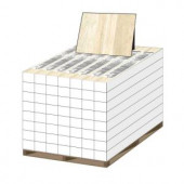Pergo XP Vanilla Travertine 8 mm Thick x 5-1/4 in. Wide x 47-1/4 in. Length Laminate Flooring (769.44 sq. ft. / pallet)-LF000855P 206925357