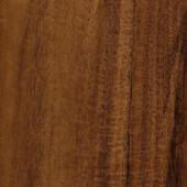 Take Home Sample - Hand Scraped Natural Acacia Click Lock Hardwood Flooring - 5 in. x 7 in.-HL-438271 205697232