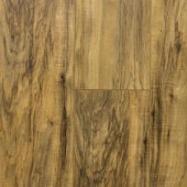 TrafficMASTER Lakeshore Pecan 7 mm Thick x 7-2/3 in. Wide x 50-5/8 in. Length Laminate Flooring (24.17 sq. ft. / case)-35947 205349795