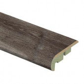 Zamma Alverstone Oak 3/4 in. Thick x 2-1/8 in. Wide x 94 in. Length Laminate Stair Nose Molding-013541867 300171124